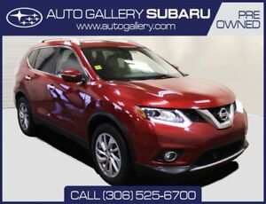 2014 Nissan Rogue SL | ALL OPTIONS | PST PAID | 360 VIEW CAMERA
