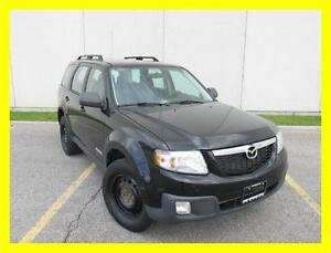 2008 MAZDA TRIBUTE GX *AUTOMATIC,4 CYLINDER,PRICED TO SELL!!!*