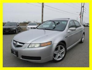 2006 ACURA TL DYNAMIC PKG *6 SPD,LEATHER,SUNROOF,LOADED!!!*