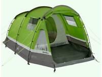 Anigma 5 tent + canopy
