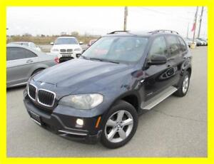 2009 BMW X5 3.0L *7 PASSENGER,LEATHER,PANORAMIC ROOF!!!*