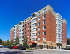 Beautiful 2 bedroom apartments - Rosewell Gardens