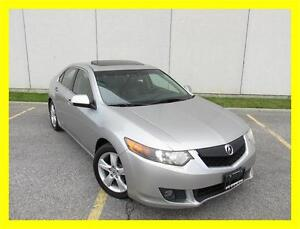 2009 ACURA TSX *6 SPEED,LEATHER,SUNROOF,DON'T MISS OUT!!!*