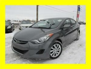 2011 HYUNDAI ELANTRA GL *6SPD,POWER GROUP,PRICED TO SELL!!*