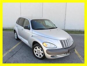 2001 CHRYSLER PT CRUISER *LOW KM,PRICED TO SELL!!!!*