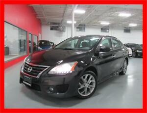 2013 NISSAN SENTRA SV *AUTOMATIC,BLUETOOTH,GAS SAVER!!!*
