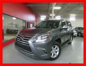 2015 LEXUS GX460 *7 PASS,BACKUP CAM,LEATHER,SUNROOF,LOADED*