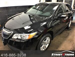 2013 Acura RDX Tech Pkg !!!FULLY LOADED WITH ALL WHEEL DRIVE!!!