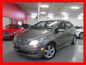 2008 MERCEDES-BENZ B200 *AUTOMATIC,LOADED,PRICED TO SELL!!!*