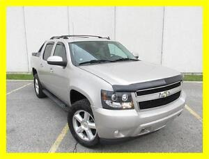 2007 CHEVROLET AVALANCHE LTZ *LEATHER,SUNROOF,DVD,LOADED!!!*