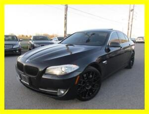 2011 BMW 535I X-DRIVE *LEATHER,SUNROOF,LOADED,PRICED TO SELL!!!*
