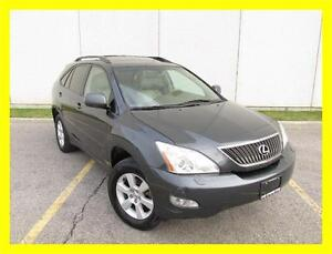 2006 LEXUS RX330 *LEATHER,SUNROOF,LOADED,PRICED TO SELL!!!*
