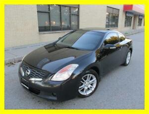 2008 NISSAN ALTIMA 3.5SE COUPE *LEATHER,SUNROOF,LOADED!!!*