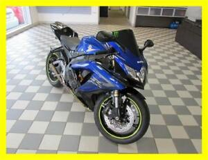 2010 SUZUKI GSX-R 600 *NEW TIRES,NEW BRAKES,LOTS OF FUN!!!*