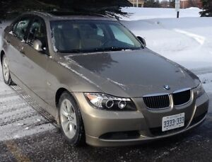 ★★2008 BMW 3-Series 328i Sedan ★★Luxury Fully Loaded★★