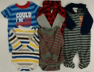 (57) Baby clothes for boys 0-24 months