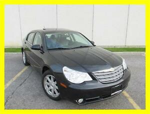 2009 CHRYSLER SEBRING TOURING *LEATHER,SUNROOF,AUTOMATIC!!!*