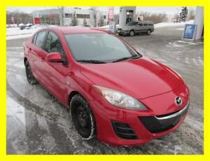 2010 MAZDA MAZDA3 *AUTOMATIC,GAS SAVER,PRICED TO SELL!!!*