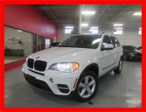 2011 BMW X5 35I *NAVI,BACKUP CAM,LEATHER,PANORAMIC SUNROOF!!!*