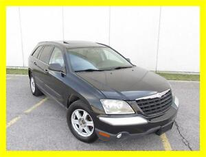 2004 CHRYSLER PACIFICA LIMITED *LEATHER,SUNROOF,7 PASSENGER!!!*