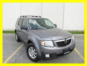 2008 MAZDA TRIBUTE GX *AUTOMATIC,LOADED,PRICED TO SELL!!!*