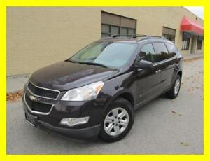 2010 CHEVROLET TRAVERSE 1LS *7 PASS,LOADED,PRICED TO SELL!!!*