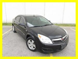 2007 SATURN AURA HYBRID *AUTOMATIC,GAS SAVER,LOW KMS!!!*