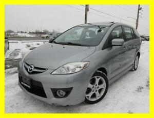 2010 MAZDA MAZDA5 *6 PASSENGER,SUNROOF,LOADED!!!*