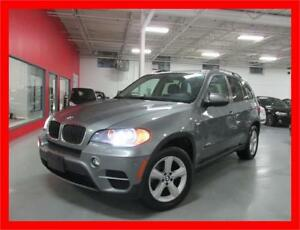 2011 BMW X5 35i *LEATHER,PANORAMIC ROOF,BLUETOOTH,LOADED!!*
