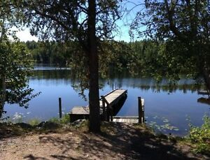 Lakefront Lot for Sale, Kenora