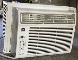 Danby 10,000 BTU Air Conditioner Purchase June 2015 asking $230