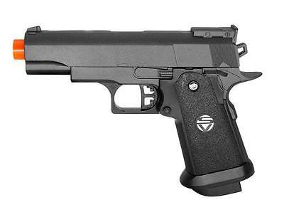 UKARMS G10 METAL AIRSOFT SPRING PISTOL HAND GUN TOY  6mm BB's 230 FPS