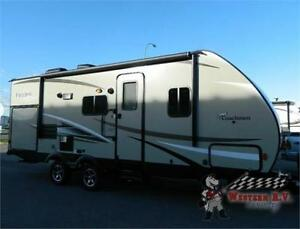 New 2017 Coachmen RV Freedom Express 231RBDS