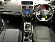 2014 Subaru WRX V1 MY15 AWD Silver 6 Speed Manual Sedan Medindie Walkerville Area Preview