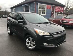 2015 Ford Escape SE|Backup Camera|CarLoans For Any Credit