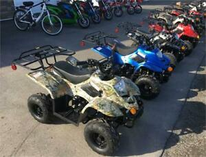 New Boulder Kids ATV  Casselman Performance