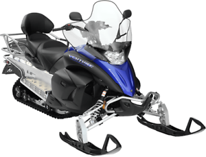YAMAHA VENTURE MULTI PURPOSE - BLEU 2018