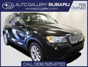2014 BMW X3 XDRIVE 28I | THE DRIVERS SUV | TURBO CHARGED PERFO