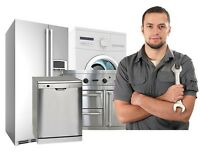 Same Day Affordable Appliance Repair Service.