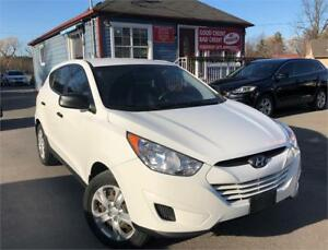 2013 Hyundai Tucson GL | CarLoans for Any Credit