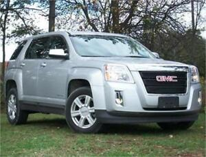2015 GMC Terrain SLE|Fog Lights|Keyless Entry|Backup Camera|Crui