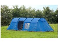 8 berth tent. Camping. Immaculate!!! Must be seen