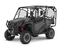 2018 honda Pioneer 1000-5 EPLS LE Sudbury Ontario Preview