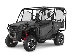 Honda Pioneer 1000 5 places LE 2017