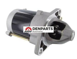Starter John DeereTractor AM105575, 21163-2077
