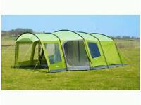Vango 600xl 6 person tent