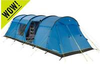Hi Gear Kalahari Tent (Green)