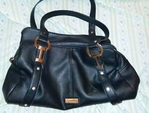 Stylish black purse for sale