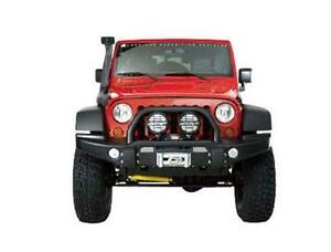 Front Bumper 2007 and up jeep  wrangler JK with Hoop
