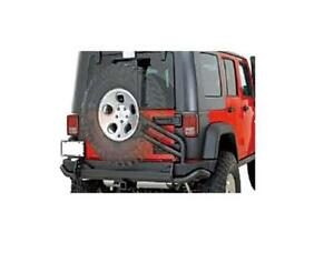 Rear Bumper 2007 and up Jeep wrangler JK